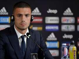 Demiral et la tentation de la Premier League. Juventus