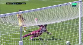 Messi se dirige vers son 7e Pichichi ! Captura/MovistarLaLiga