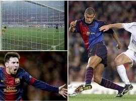 Cinco noites inesquecíveis para o Barça. BeSoccer