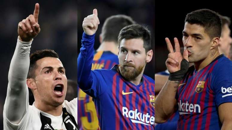 7 players with the most hat tricks. BeSoccer