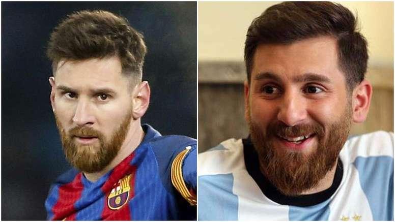 El drama del 'Messi iraní' tras ser denunciado por acostarse con 23 mujeres. BeSoccer