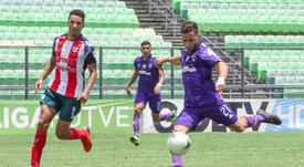 Metropolitanos consiguió tres puntos valiosísimos de cara al Clausura. Twitter/Metropolitanos_