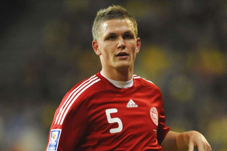 Michael Jakobsen abandona el Esbjerg para irse al Lillestrom noruego. Twitter