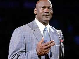 El legendario jugador de la NBA se encuentra en París. EFE