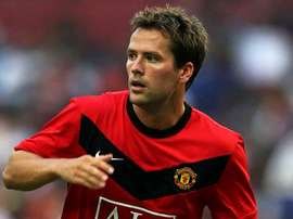 Owen joined Manchester United from Newcastle back in 2009. ManUtd