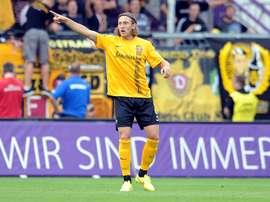 Michale Hefele dará el salto a la Championship League. DynamoDresden