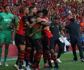 Sport Recife buscará la victoria para alejarse del descenso. SportRecife.