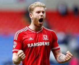 Clayton renueva con el Middlesbrough. MFC