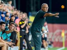 El Villarreal B quiere refrendar sus buenas sensaciones. VillarrealCF