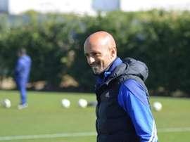 O treinador vitorioso hoje: Miguel Cardoso. Facebook/RioAve