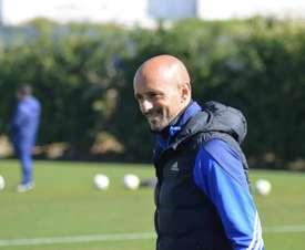 El club francés está buscando entrenador. Facebook/RioAve