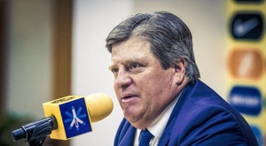 Miguel Herrera habló de las obligaciones del América. ClubAmérica
