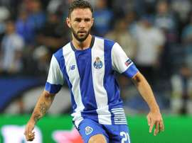Miguel Layún veut quitter Porto. Twitter