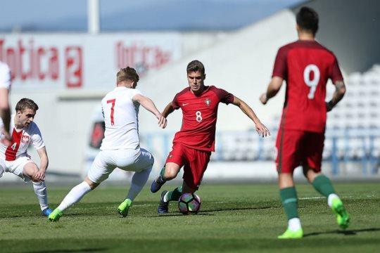 Foi difícil mas Portugal está no Euro sub-19, na Geórgia. FPF