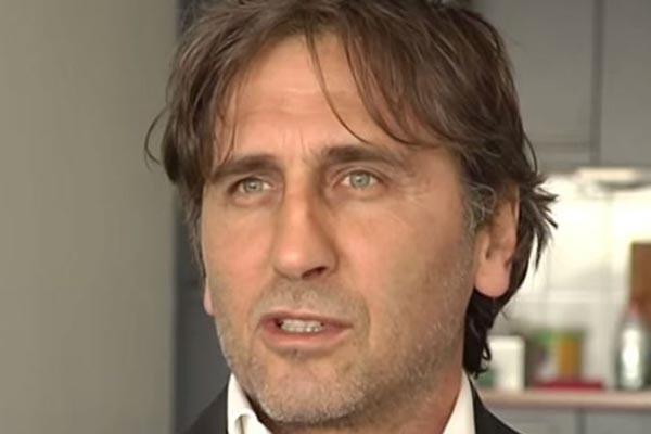 Milko Djurovski, nuevo entrenador del Slavija Sarajevo. Vecernjak