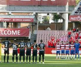 El Almería recibe en Copa al Villarreal. LaLiga