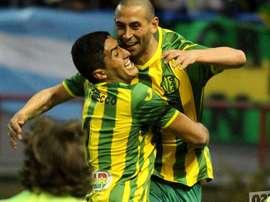 Miracco protagoniza un golazo en Argentina. CordobaTimes