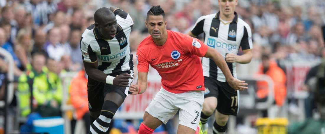 Kayal será baja en el partido del sábado ante el Manchester City. NUFC