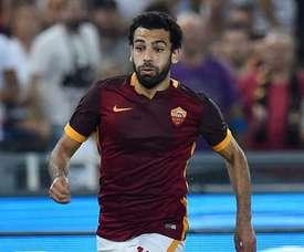 Salah, en el once ideal de los jugadores cedidos por el Chelsea. Twitter