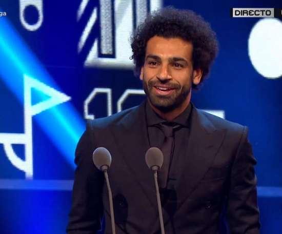 Trofeo 'The Best'. FIFA.com