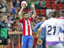 Is Molinero an option for Damian Perez?. laliga