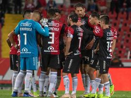 Atlas no pasó del empate contra León. Atlas