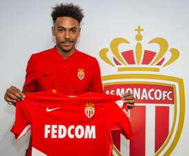 Monaco officialise la signature de trois nouveaux jeunes. ASMonaco