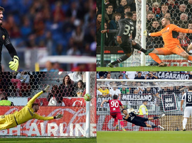 Liverpool will be in the market for a new goalkeeper. BeSoccer