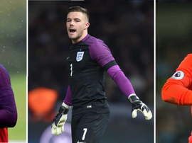 All three keepers have been considered by Chelsea. BeSoccer