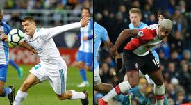 City have lined up two back-ups for Jorginho. BeSoccer