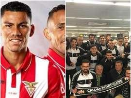 Desportivo Aves venceu e está na final da Taça de Portugal. BeSoccer