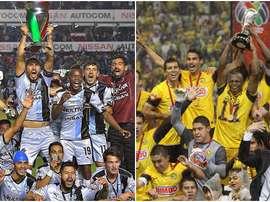 Ambas escuadras se disputan el primer título tras el parón. BeSoccer