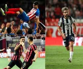 Les cinq transferts les plus chers de l'histoire de la MLS.  EFE/Twitter/AtlUtd