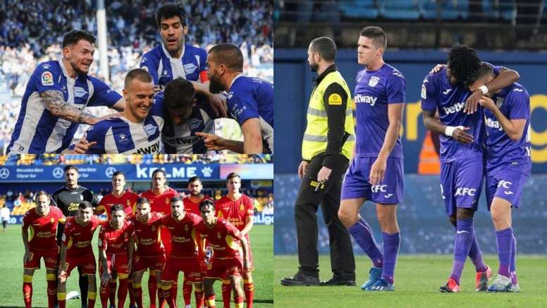 Más clubes se unen a la lucha contra el COVID-19. EFE