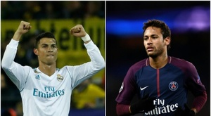 Jorge Jesus believes Neymar could be among the best if he focuses. BeSoccer