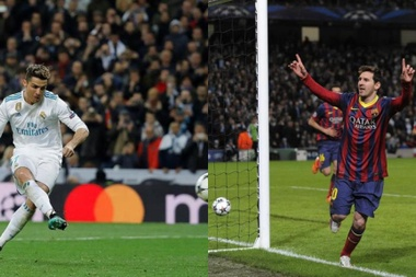 Real Madrid and Barcelona have had more La Liga pens than anyone else. EFE