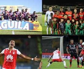 Sigue el directo de la Copa Colombia