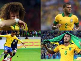 There's not enough space for all of Brazil's talent. BeSoccer