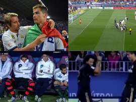 Malaga-Madrid has produced some interesting encounters. BeSoccer