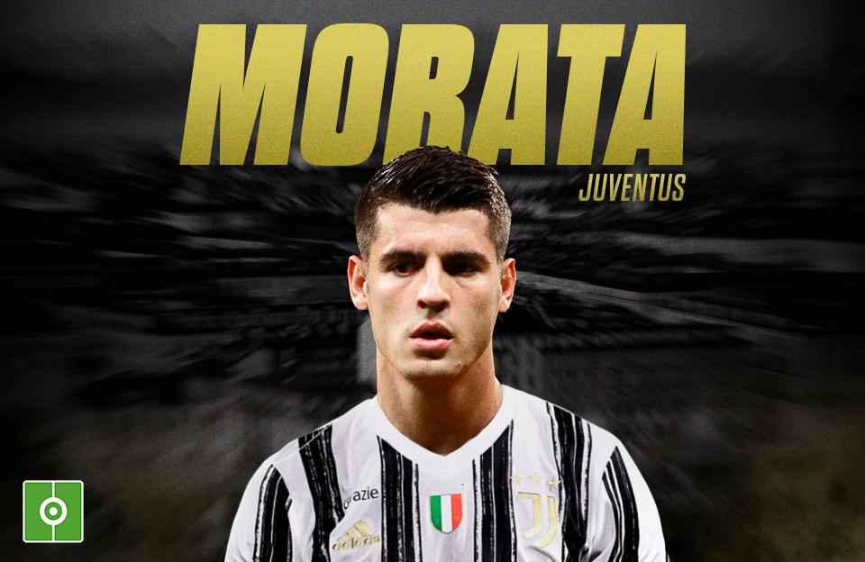 OFFICIEL : Álvaro Morata de retour à la Juventus   BeSoccer