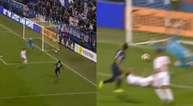Bojan demostró su olfato goleador con un tanto de 'killer'. Capturas/MLS