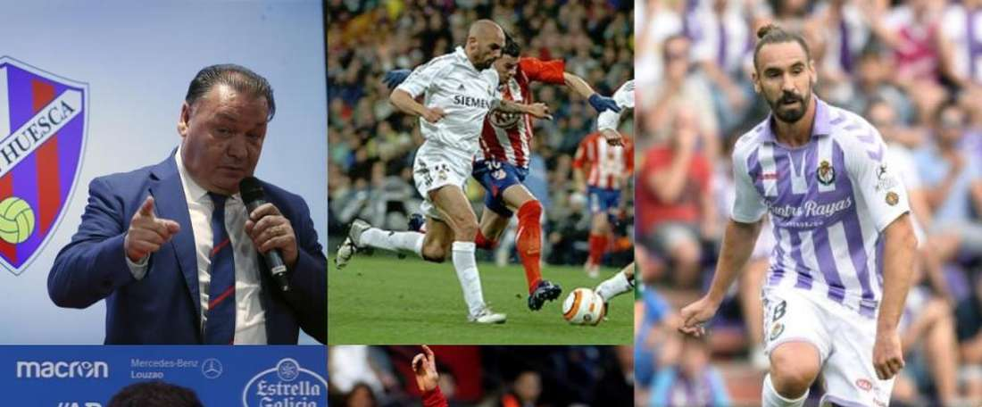 Jogadores são detidos por manipulação de resultados na Liga Espanhola. EFE/Arquivo