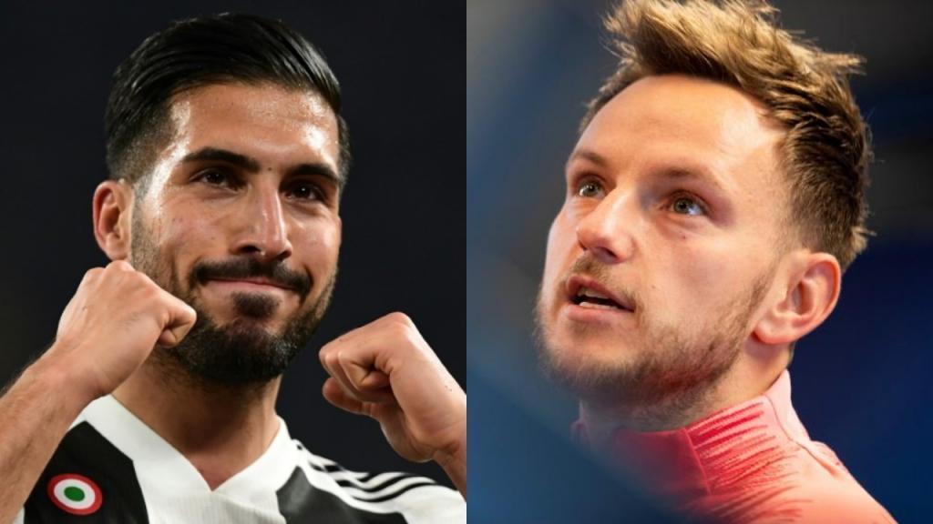 Mercato Barça: Umtiti et Rakitic poussés vers la sortie