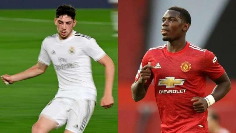 Manchester United pode acabar abrindo mão de Pogba. AFP
