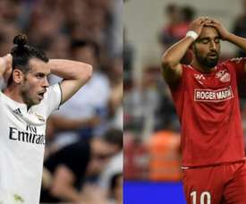 Madrid y Dijon, tan diferentes y tan parecidos al mismo tiempo. AFP