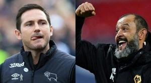 Lampard o Espírito Santo per sostituire Sarri. AFP