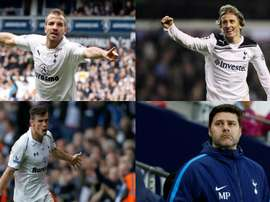 Madrid have a habit of going after Spurs' entities. BeSoccer