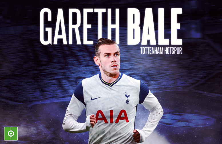 Bale has signed for Tottenham. BeSoccer