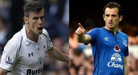 La poca experiencia de Bale fue lo que impidió el movimiento. AFP
