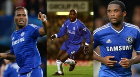 Who is top. EFE/Chelsea